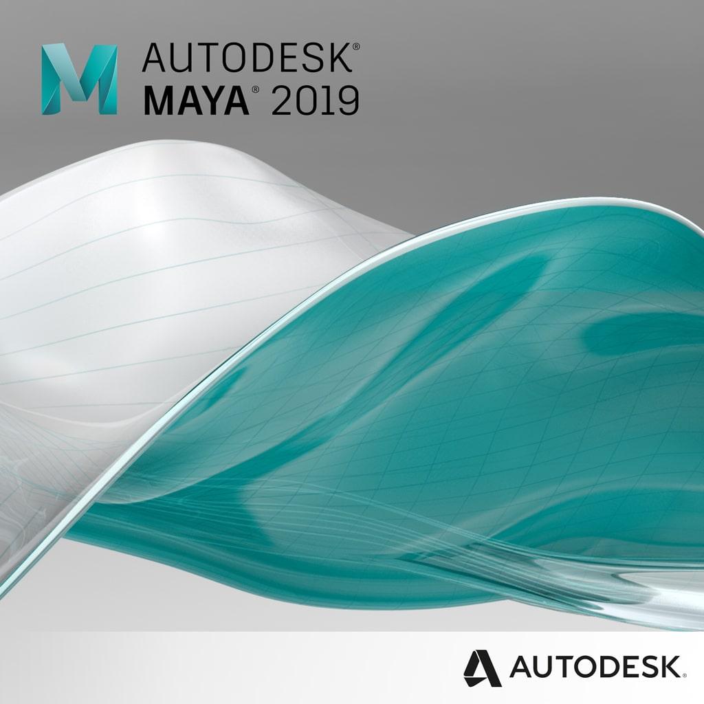 Maya es un programa para modelado en 3D