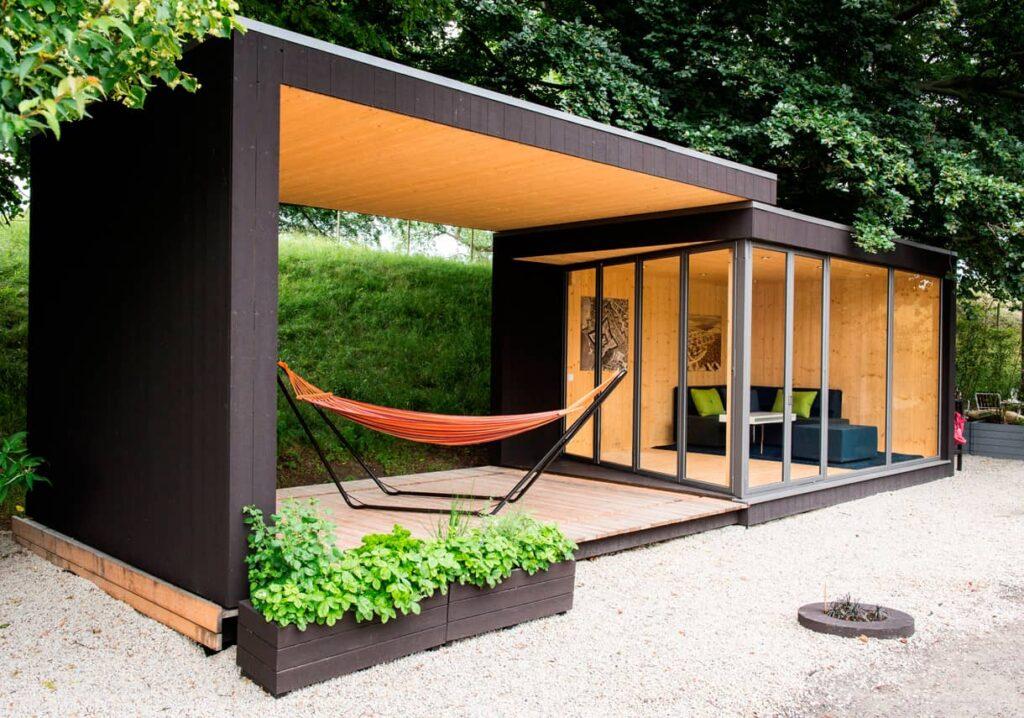 El diseño de nuestra casa debe cubrir nuestras necesidades de vivienda