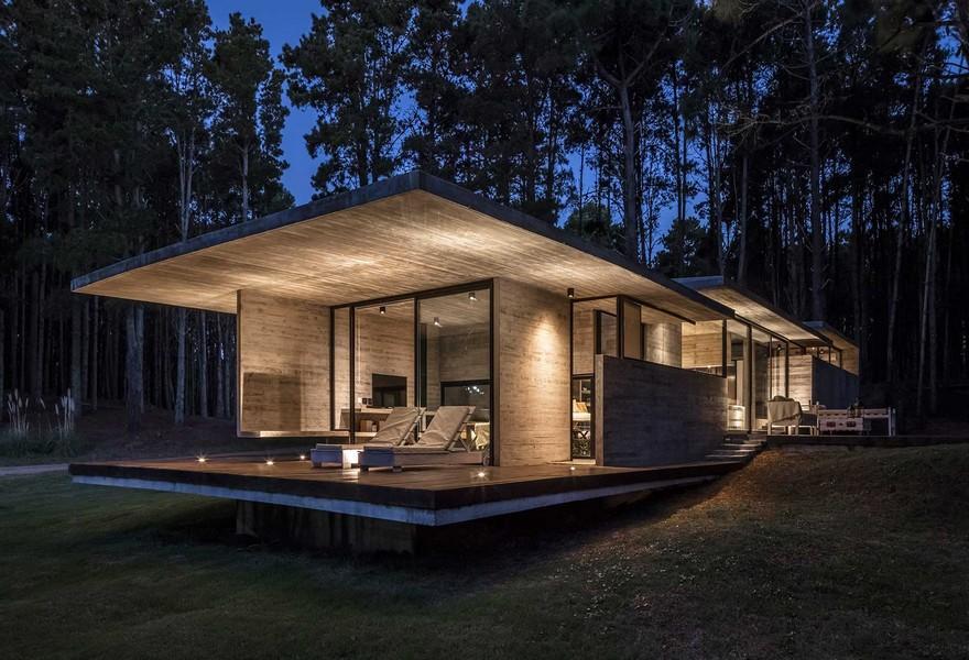 Los entornos silenciosos nos permiten diseñar espacios abiertos