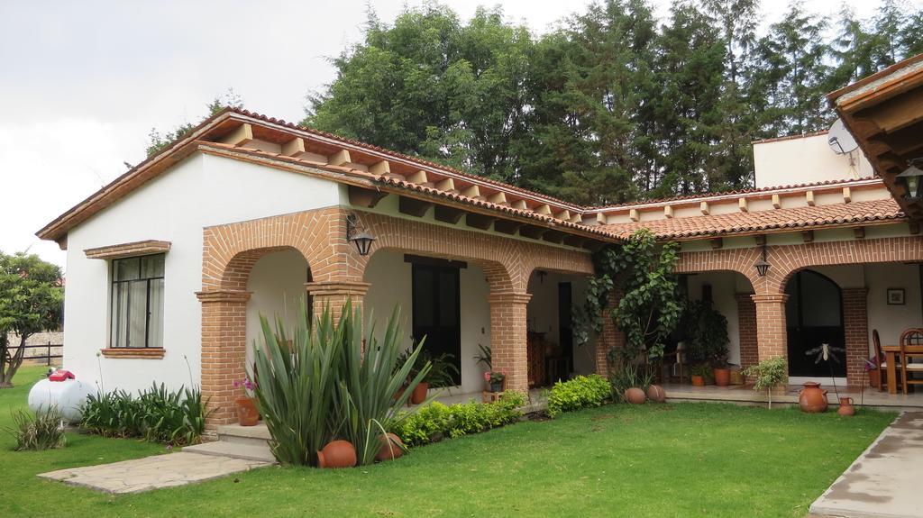 La arquitectura mexicana mezcla de dos culturas