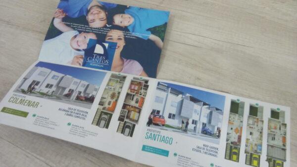 render para publicidad inmobiliaria