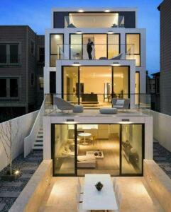 Mitos sobre arquitectos