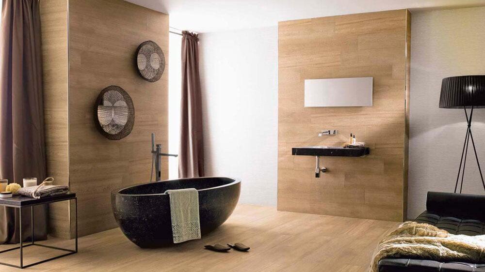 Los baños se deben ventilar continuamente para evitar humedades internas