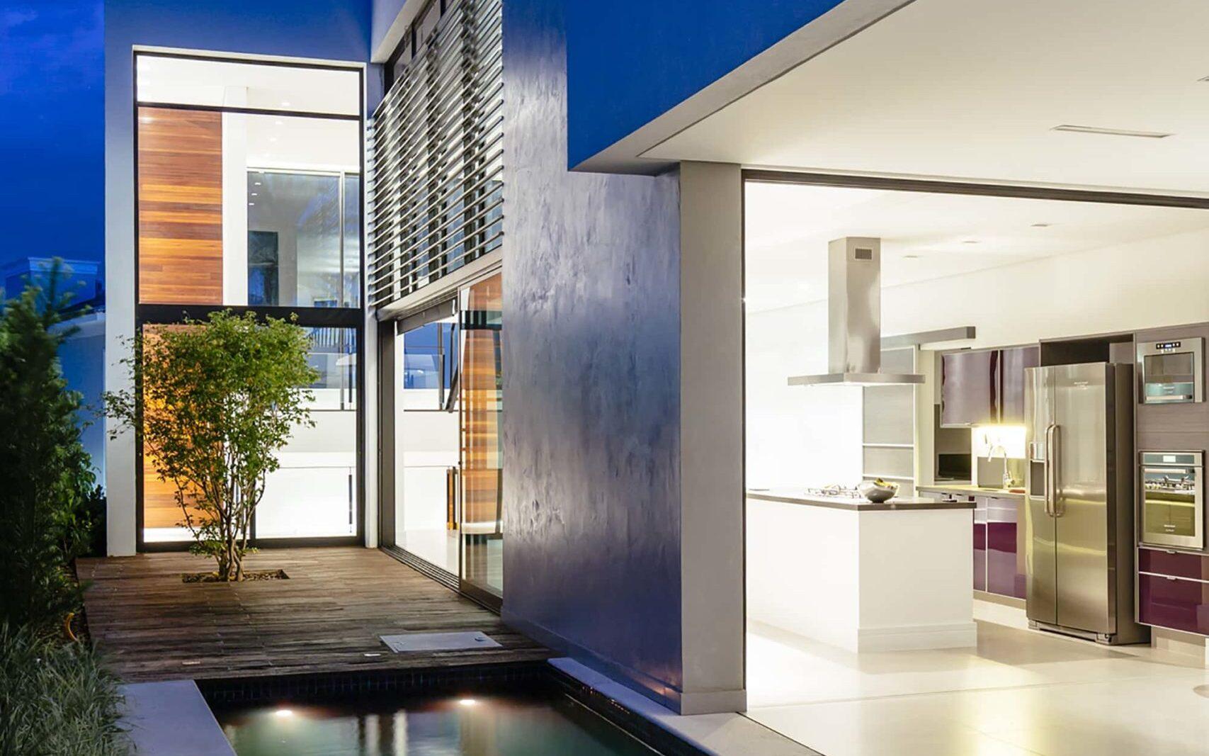 Con una correcta planeación se pueden lograr espacios espectaculares
