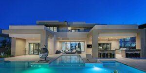 Casas de lujo espectaculares